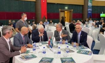 TGF Genel Başkanı Karaca, Yerel Medya Çalıştayı'nda konuştu
