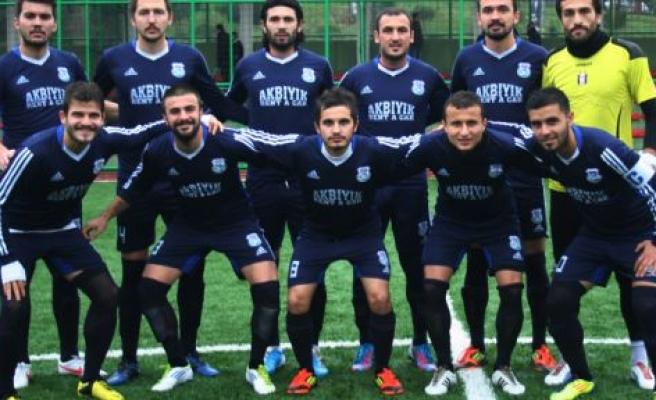 2012'ye Buruk Veda: Dikilitaş: 1- 0 Kocaalispor