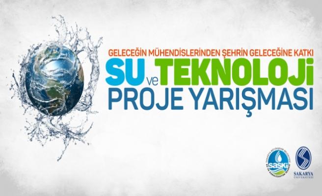 Su ve Teknoloji Proje Yarışmasında sonuçlar açıklandı