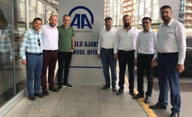 Sakaryalı işadamlarından İstanbul çıkarması