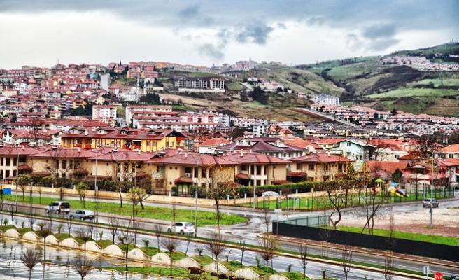 Sakarya Türkiye'ye örnek bir şehir