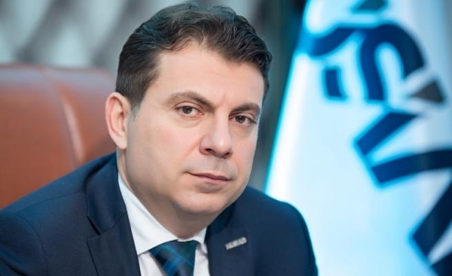 MÜSİAD Sakarya Başkanı Coşkun'dan 'Vizyoner'17' Açıklaması