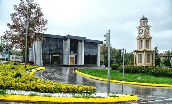 Sapanca'ya 40 Milyon TL'lik yatırım