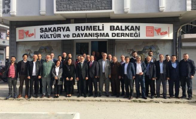 Rumeli Balkan'larda Mehmet Şehit dönemi