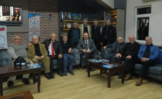 Trabzonlular Derneği kongreye gidiyor
