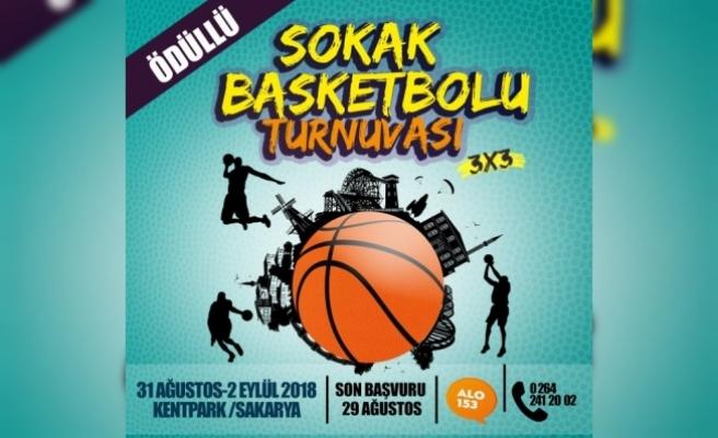 Genç yetenekler bu turnuvada buluşacak