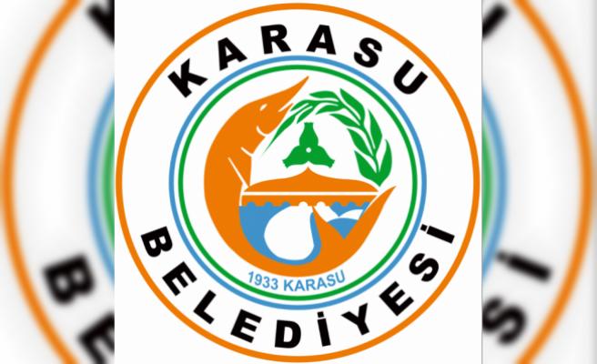 Karasu Belediyesi E-İcra Uygulamasına Başladı
