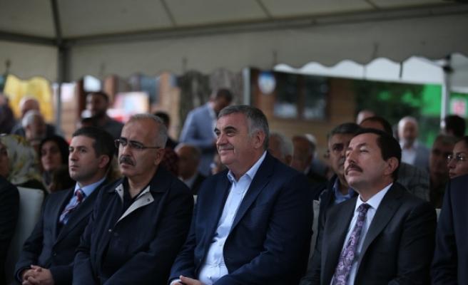 Sakarya Türkiye'nin dünyaya açılan kapısı olacak