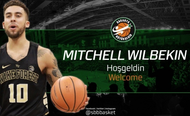Wilbekin Büyükşehir Baskette
