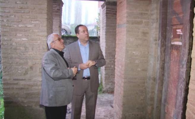 568 Yıllık Elvanbey İmarethanesi Restore Yapılıp Turizme Kazandırılıyor