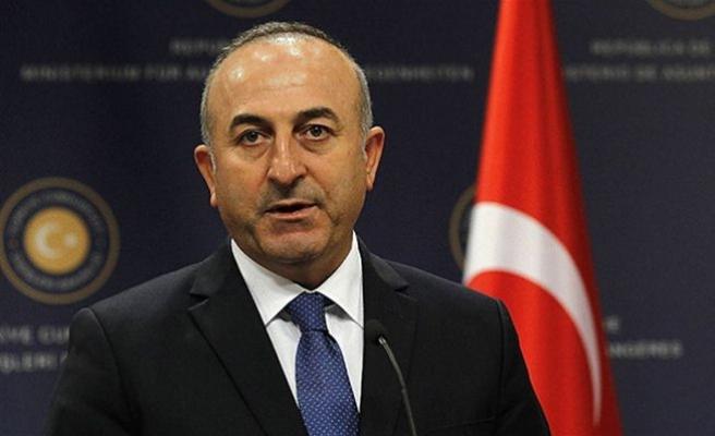 Bakan Çavuşoğlu Sakarya'ya geliyor