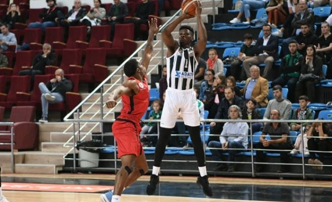 Büyükşehir Basket Almanya'da galibiyet arayacak