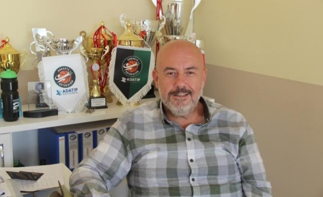 Büyükşehir'in Europe Cup rakipleri belli oldu
