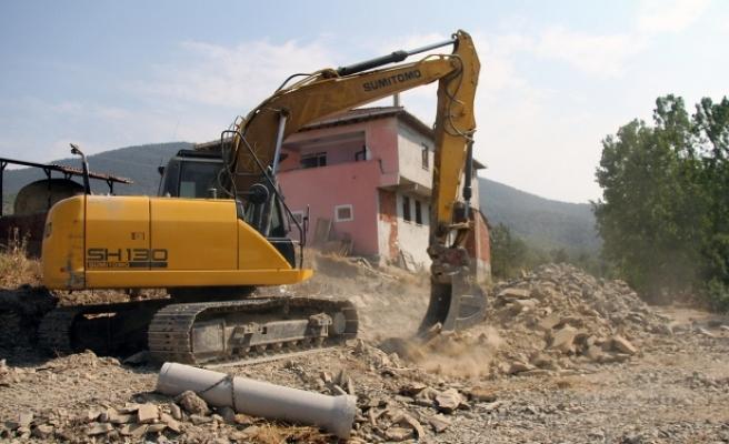 Taraklı Atıksu Arıtma Tesisi için ihale zamanı