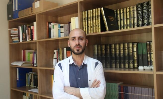 25 bin kitap Faik Baysal'da okuyucularla buluşuyor