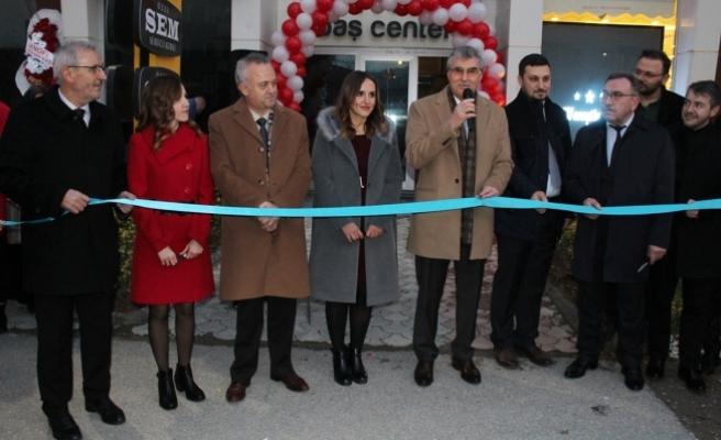 Sakarya'da Çocuk ve Yetişkin Psikiyatri Kliniği Açıldı