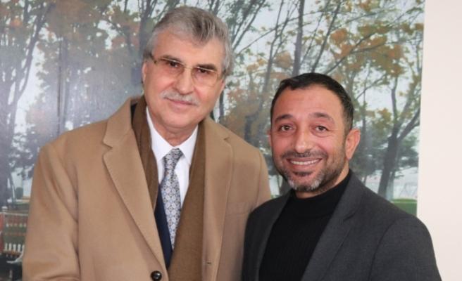 Mehmet Demir; 24 Ocak'taki dev Yemekli organizasyona hazır