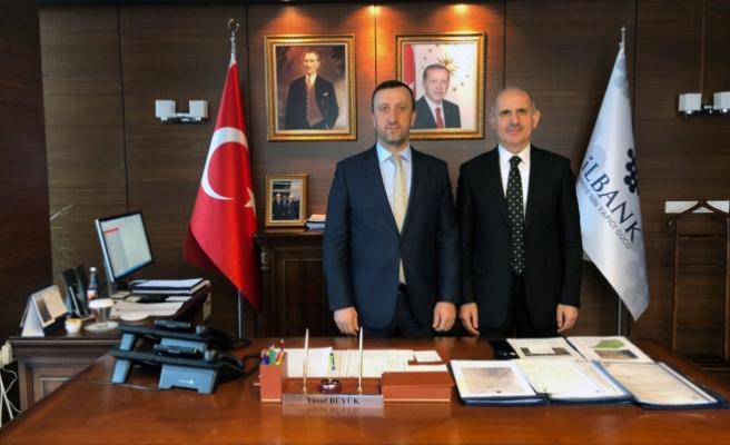 İki yatırıma Ankara'dan destek