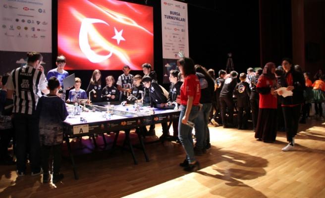 SGM Robotik Kulübü'nden önemli ödül