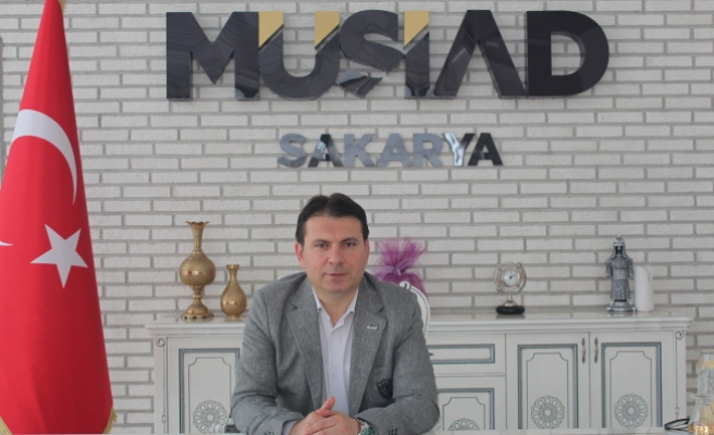 MÜSİAD Sakarya Başkanı Yaşar Coşkun 8 Mart Dünya Kadınlar günü sebebiyle bir açıklama yaptı