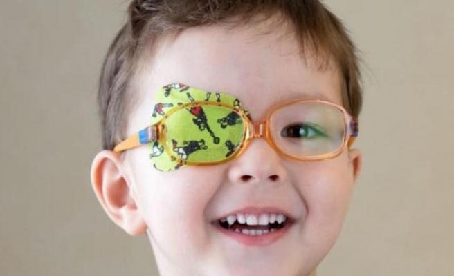 Göz Tembelliği nedir, tedavisi, nedenleri, belirtileri