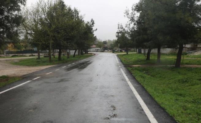 Pamukova'dan Büyükşehir'e hizmet teşekkürü