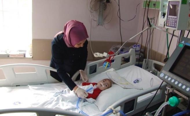 Aileye Umut Doğdu 6 Günde 400 Bin TL. Yardım Toplandı