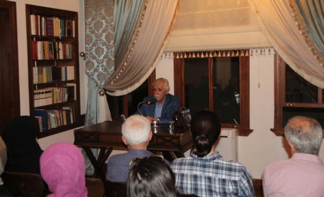 İstanbul'un akşamlarını Ramazan süsler