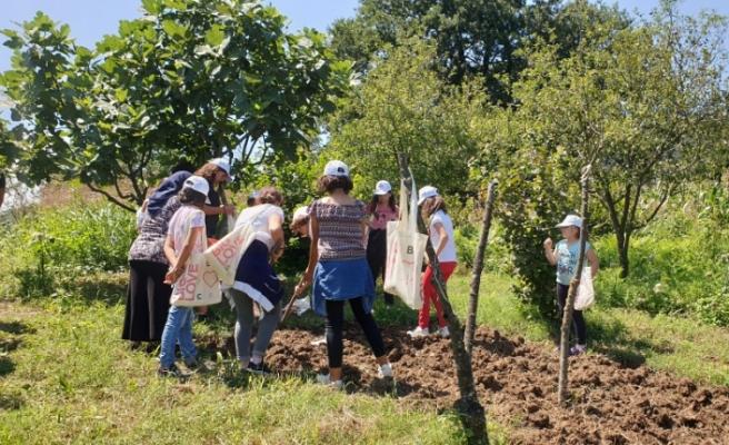 BigChefs bu kez 'Toprağın Kadınlarından Çocuklara' ulaşıyor