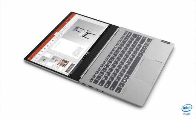 Lenovo'nun yeni harikası ThinkBook