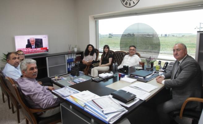 Sakarya Kitap Komisyonlarına Bakanlıktan Yeni Görev