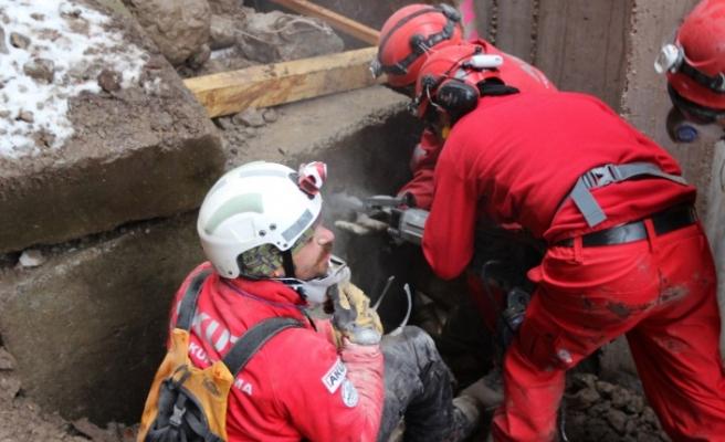 Türk insanının yüzde 55'inin hala deprem hazırlığı yok