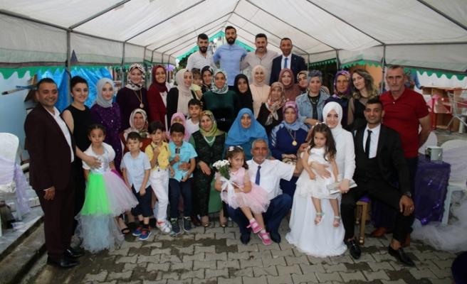 Aşiret Ailesi; Yusuf Berat için bir araya geldi