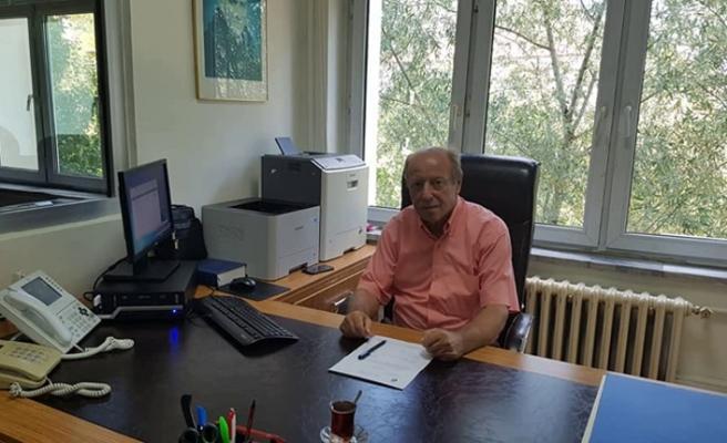 Taraklı'ya Yeni Tapu Müdürü Atandı