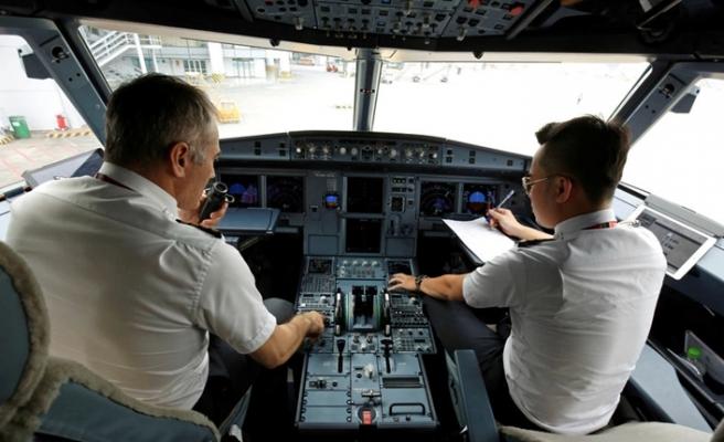 Kariyerinize pilot olarak devam etmek ister misiniz?