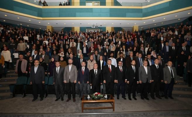 Vali Nayir Tıp Fakültesi Öğrencilerinin Heyecanına Ortak Oldu