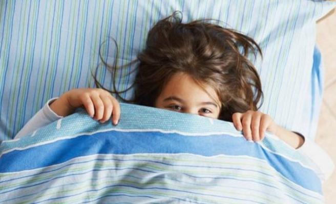 Çocuklarda alt ıslatma akran zorbalığı ile sonuçlanabiliyor