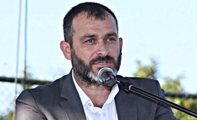 Büyükşehir Belediyespor Kulübü'ne yeni başkan