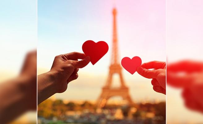 Elite World Sapanca'dan aşkın şehri Paris'e yolculuk