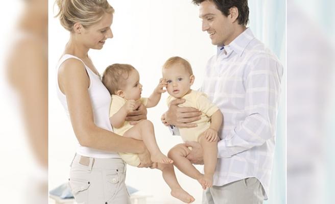 İkiz Çocuk Yetiştirirken Dikkat Edilecekler