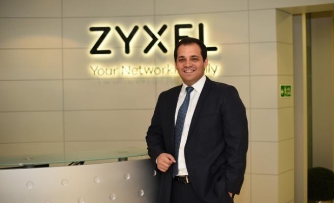 Zyxel okulların dijital karnesini yükseltecek