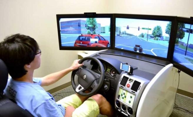 Sürücü adaylarının psiko-teknik testleri dijital ortama taşınıyor