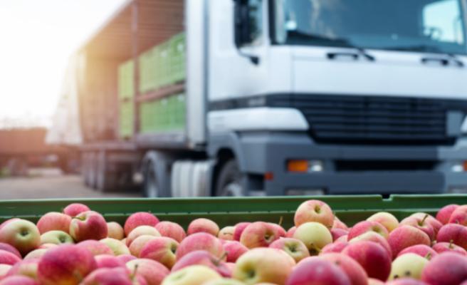 Temassız ticaret ile ihracat risksiz devam ediyor