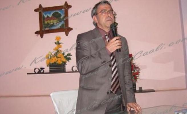 Araştırmacı Yazar Mustafa ARMAGAN'a Büyük Ilgi