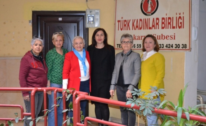 Marmara Göz ile Türk KadınlarBirliği arasında sağlık hizmet protokolü imzalandı