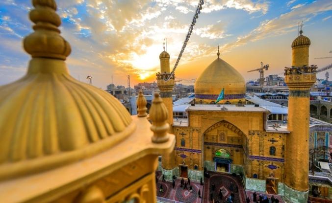 Bu ramazanda da kutsal mekânları ziyaret etmek mümkün!