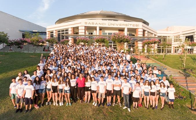 Sabancı üniversitesi lise yaz okulları öğrencileriyle onlıne eğitimle buluşacak