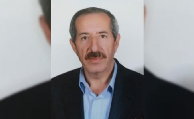 Edebiyat Öğretmeni Mehmet Tahsin Yarim amansız hastalığa yenik düştü.