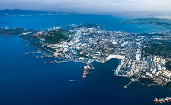 SOCAR Türkiye, kimya sektöründe ihracat şampiyonu oldu