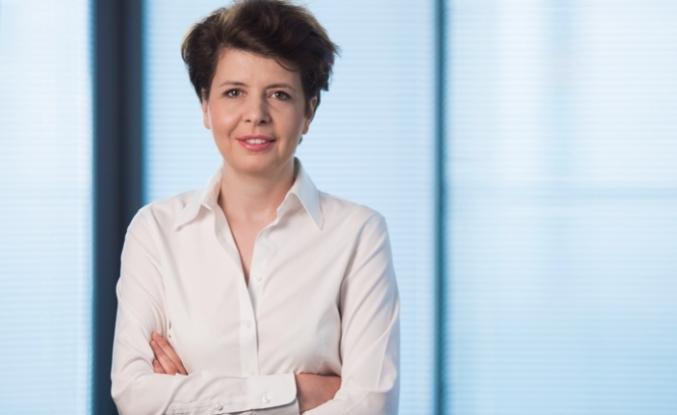 Anna Grzelonska, NN Hayat ve Emeklilik'in yeni Genel Müdürü